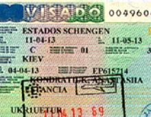 Вид на жительство в Испании — начинаем с визы