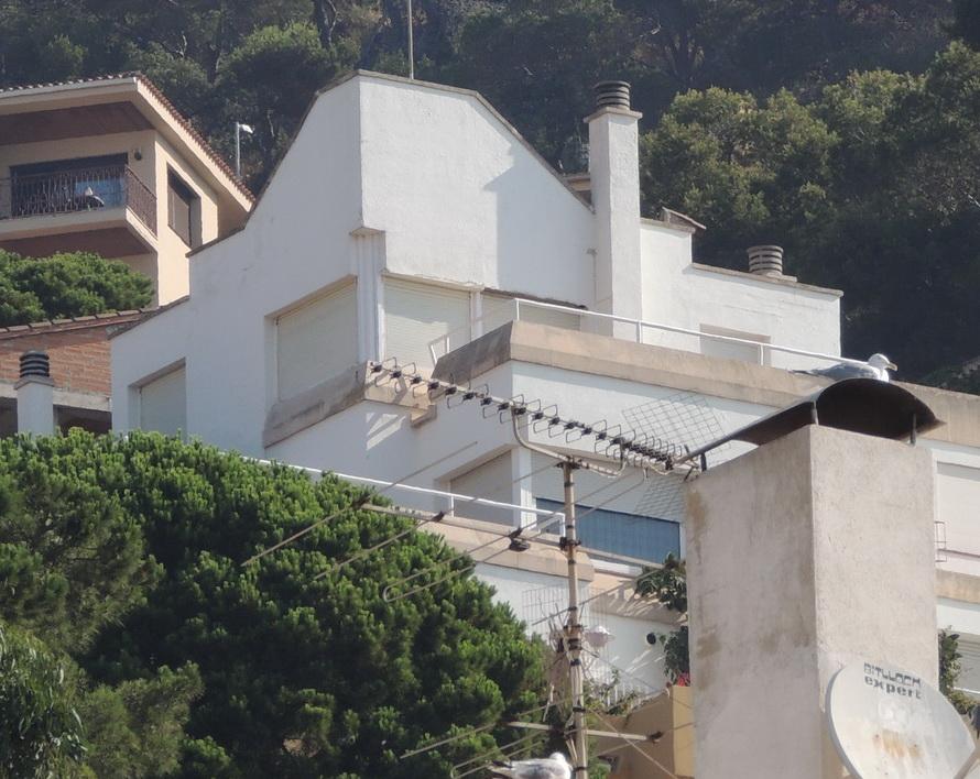 дом в Бланес
