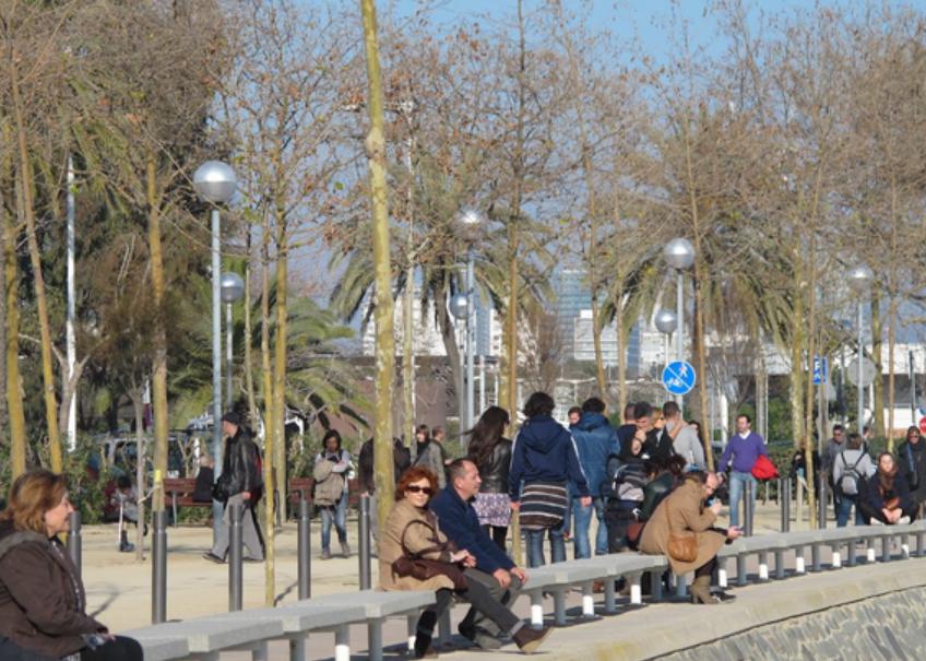 Недвижимость городе салоу испания