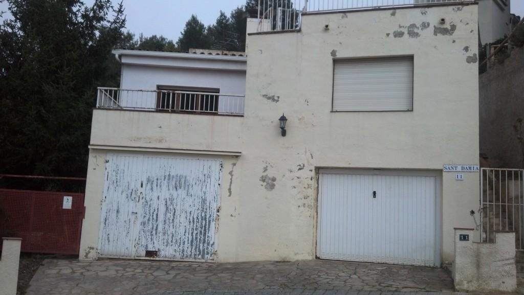 Продается дом в Испании