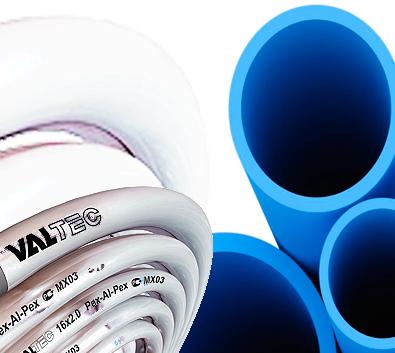 металло-пластиковые трубы