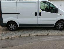 Transport ciężarowy z Hiszpanii do Polski, Europy i Ukrainy!